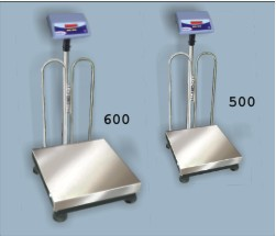 Platform Weighing Scales, Portable & Digital Electronic Industrial
