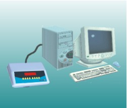 Special Weighing Scales Scale With Printing Facility
